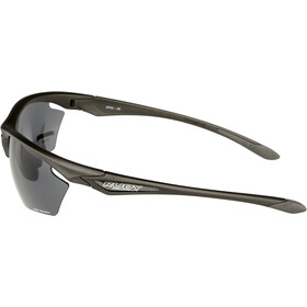 Rudy Project Stratofly Okulary rowerowe, black anthracite - rp optics black